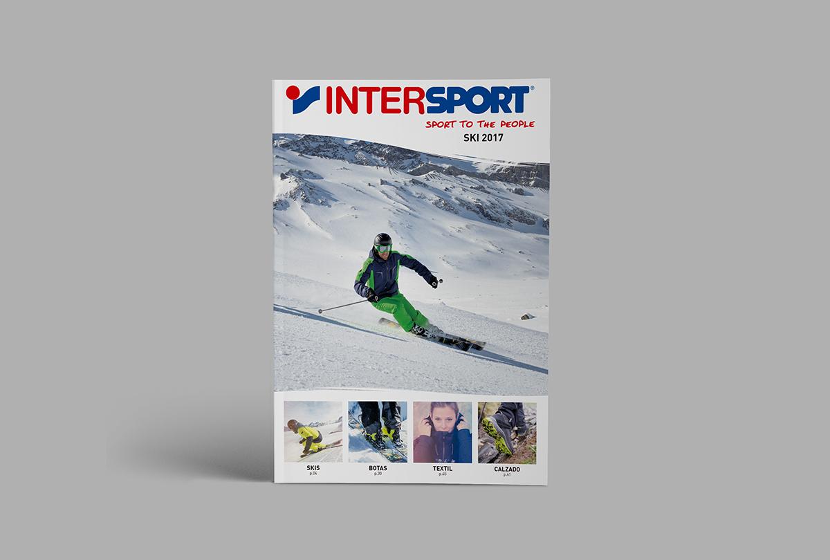 catalogue design barcelona, disseny gràfic, disseny catàlegs, catalogo skis